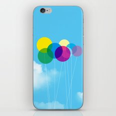 float iPhone & iPod Skin