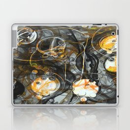 Indestructible Sorrow Laptop & iPad Skin
