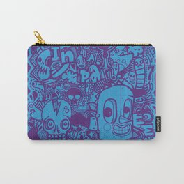 All Day Doodle Carry-All Pouch