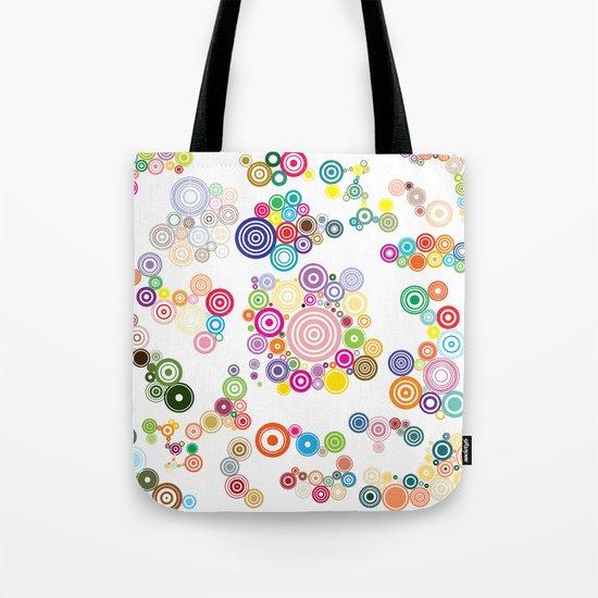 Springs Tote Bag