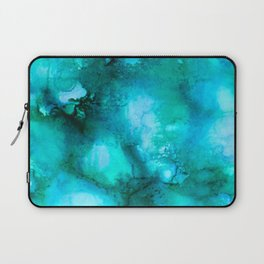 Cool & Calm Waters Laptop Sleeve