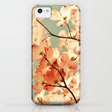 Pink Slim Case iPhone 5c