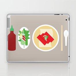 Sriracha Meal Laptop & iPad Skin
