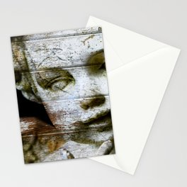 Visions from the Sky Stationery Cards