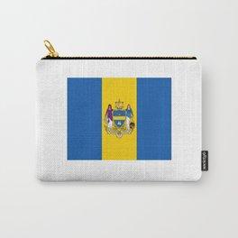 flag philadelphia,america,us,Philly,Pennsylvannia, Brotherly,Athens,Philadelphian,Penn,Pennsylvanian Carry-All Pouch
