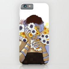 Sleep Under the Petals Slim Case iPhone 6s