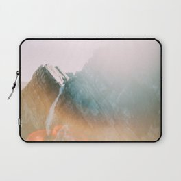 Mountain Light Laptop Sleeve
