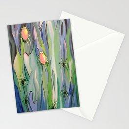 La Flora Stationery Cards