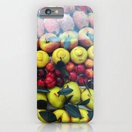 Frutta Maturana iPhone Case