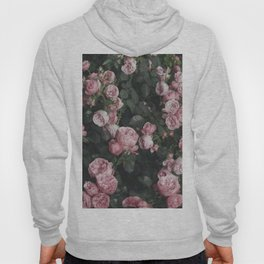 Rose Bush Hoody