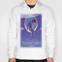 neverland Hoodies featuring Don't sell Neverland by Brooke Shane