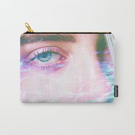 billie under the ocean Carry-All Pouch