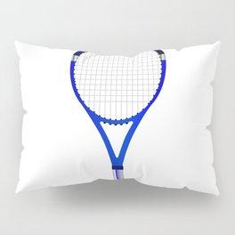 Tennis Racket Pillow Sham