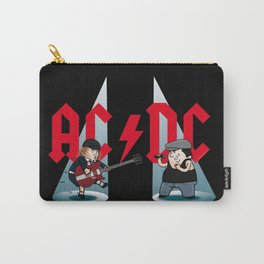 ACDC Carry-All Pouch