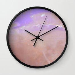 Abstract 02 Wall Clock
