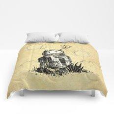 Bad Motivator Comforters