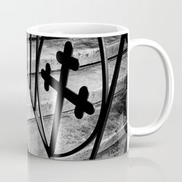 Grace 3 Coffee Mug