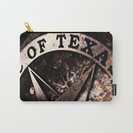 Republic of Texas Carry-All Pouch