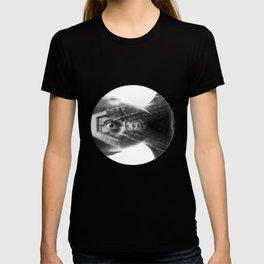 Circled Triangle T-shirt