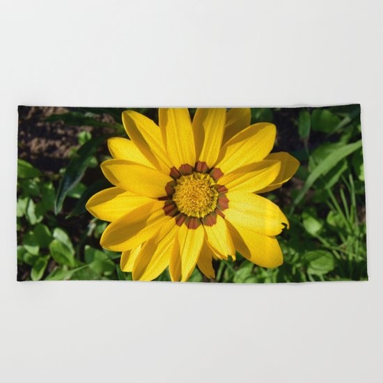 Is It Summer Yet? Beach Towel