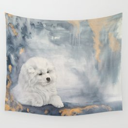 """"""" As Good as Gold """" Wall Tapestry"""