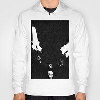 punisher Hoodies featuring The Punisher by Rob O'Connor
