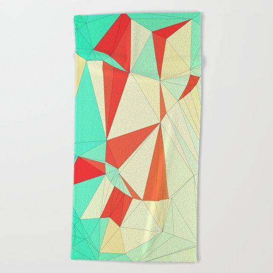 Go Fly a Kite Beach Towel