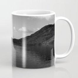 View on the Loch Coffee Mug