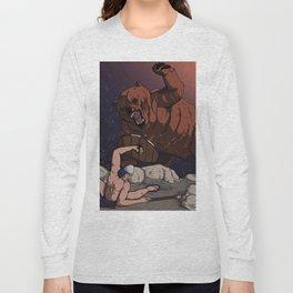 Savagery Long Sleeve T-shirt