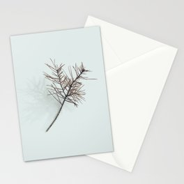 Forest - Pine 4 Stationery Cards