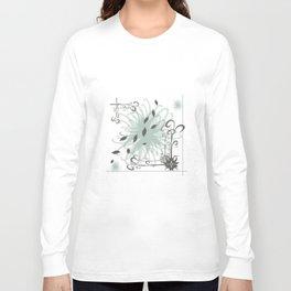 MEMOIR Long Sleeve T-shirt