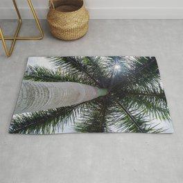 Royal Palm Rug