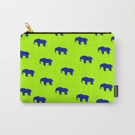 The Little Elephant 2 Carry-All Pouch