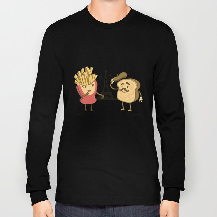 The French Connection Long Sleeve T-shirt