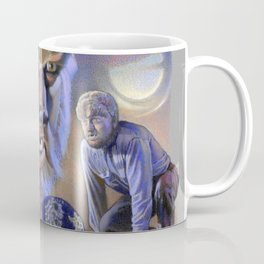 The Wolf Man (1941) Coffee Mug
