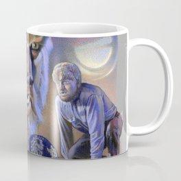 The Wolf Man (1941) Coffee Mug