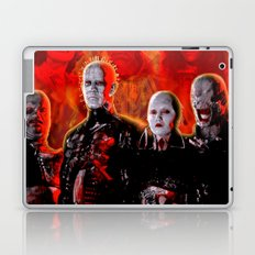 Hellraiser Cenobites Laptop & iPad Skin