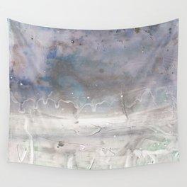 Spoken Dreams 2B by Kathy Morton Stanion Wall Tapestry