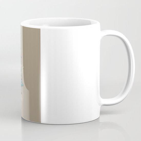 The Doodler Mug