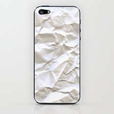 White Trash iPhone & iPod Skin
