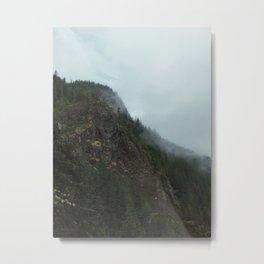 Pacific Northwest vibe Metal Print