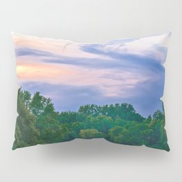 Little Racoon River Pillow Sham