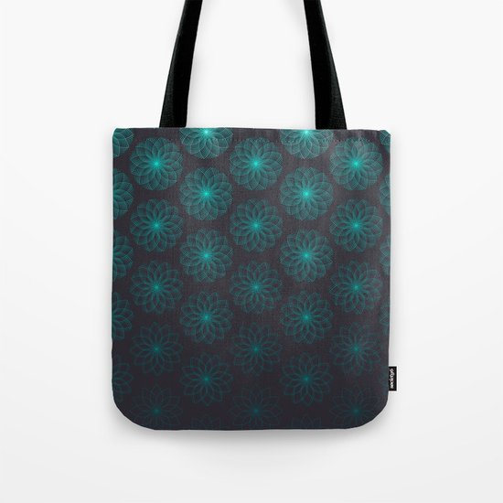 To Everything, Turn II Tote Bag