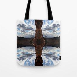 Reincarntion Tote Bag