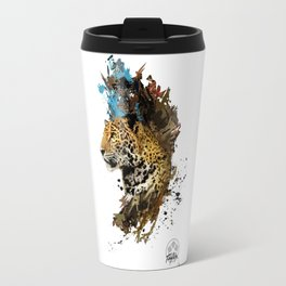 Jaguar Travel Mug