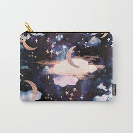Stardust Carry-All Pouch