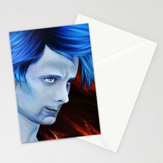 Matt Bellamy - Starlight Stationery Cards