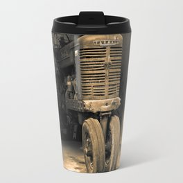 It's Tractor Time Travel Mug