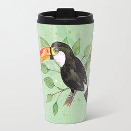 Toco toucan Travel Mug