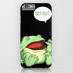 GET OUT. iPhone 6s Slim Case